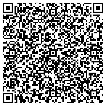 QR-код с контактной информацией организации Palais royal, ЧП