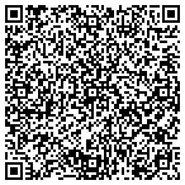 QR-код с контактной информацией организации Аква-Ленд, ООО