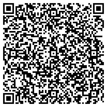 QR-код с контактной информацией организации БРАНДМАУЭР, ООО