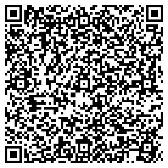 QR-код с контактной информацией организации Технодрев, ООО