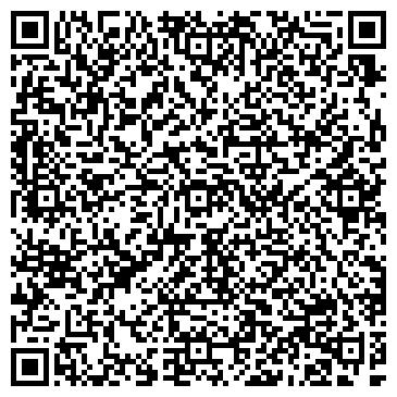 QR-код с контактной информацией организации Вок плюс, ЧП