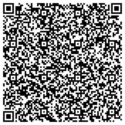 QR-код с контактной информацией организации Укрспецжелдорстрой ПО, ООО