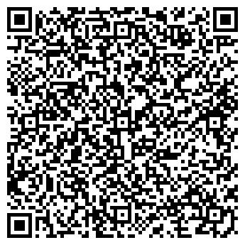 QR-код с контактной информацией организации Форум Инвест, Компания