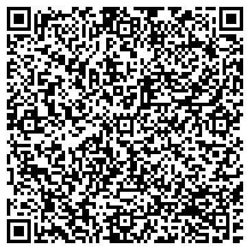 QR-код с контактной информацией организации Танзанит, ЧП