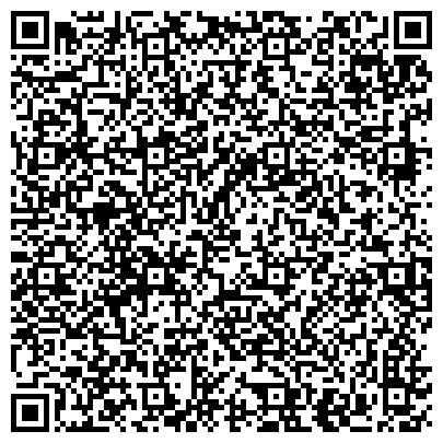 QR-код с контактной информацией организации Производственная фирма Взаимодействие, ООО