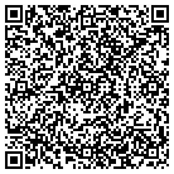 QR-код с контактной информацией организации Астрея, ООО