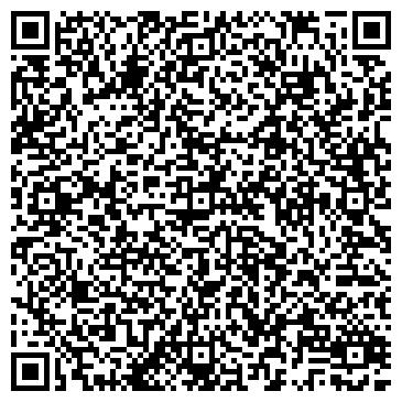QR-код с контактной информацией организации Профмонтаж Полтава, ООО