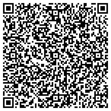 QR-код с контактной информацией организации Лада-ЛТД, ООО