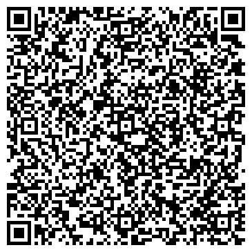 QR-код с контактной информацией организации Пассивный дом, Компания