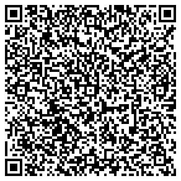 QR-код с контактной информацией организации Еврокон Украина, ООО