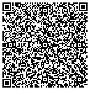 QR-код с контактной информацией организации Архитектурное ателье, ООО
