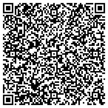 QR-код с контактной информацией организации Дорстрой плюс, ЧП
