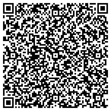 QR-код с контактной информацией организации Фасады Украины, ООО