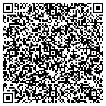 QR-код с контактной информацией организации Уваров Е.В., ЧП