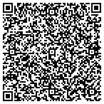 QR-код с контактной информацией организации Полихим Холдинг