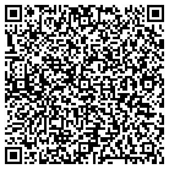 QR-код с контактной информацией организации Архитектор Сада, Компания