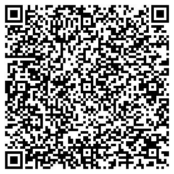 QR-код с контактной информацией организации Afrihin,СПД