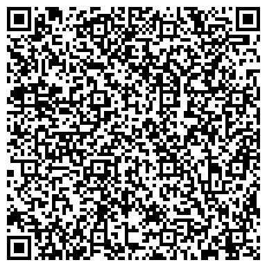 QR-код с контактной информацией организации Велес, ООО, строительная фирма