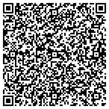 QR-код с контактной информацией организации ЦЕНТР БЕЗОПАСНОСТИ ДОРОЖНОГО ДВИЖЕНИЯ