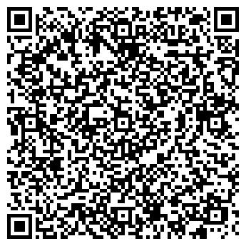 QR-код с контактной информацией организации УкрСпортБуд, ООО