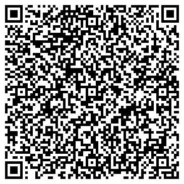 QR-код с контактной информацией организации Украинская Строительная Компания, ЗАО