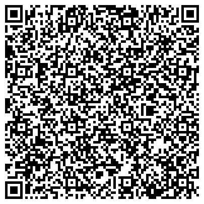 QR-код с контактной информацией организации Ужгородское дорожно-строительное управление N58, ОАО