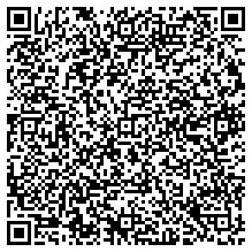 QR-код с контактной информацией организации Горизонты, ООО