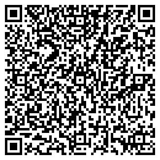 QR-код с контактной информацией организации ЭЛЕРОН, ООО