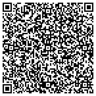 QR-код с контактной информацией организации Строительные работы, ЧП