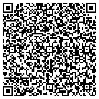 QR-код с контактной информацией организации Качмар, ЧП