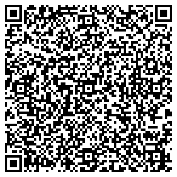 QR-код с контактной информацией организации Строительная компания Купол