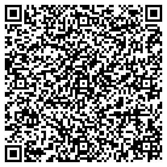 """QR-код с контактной информацией организации ООО """"Миллениум ФЛО"""""""
