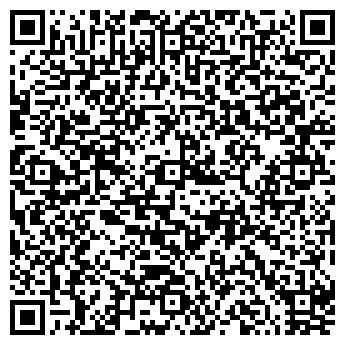 QR-код с контактной информацией организации Глобал Инвест Проект