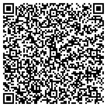 QR-код с контактной информацией организации Частное предприятие АО Трест Жилстрой-1