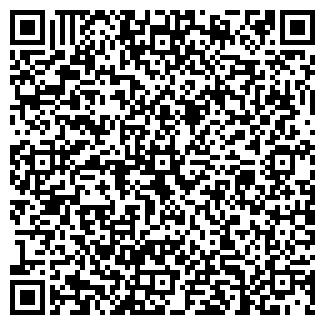 QR-код с контактной информацией организации simba