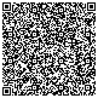 QR-код с контактной информацией организации East MBR (Ист МБР), ТОО