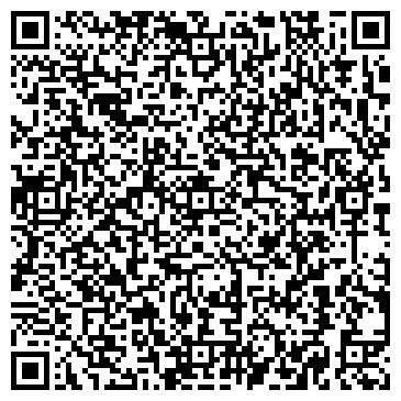 QR-код с контактной информацией организации ООО «Агро Инвест»
