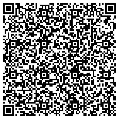 QR-код с контактной информацией организации Атанур Сервис, ТОО