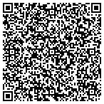 QR-код с контактной информацией организации Landscape Servise (Лэндскэйп Сервис), ТОО
