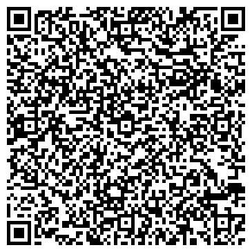 QR-код с контактной информацией организации КазЕвроСтрой и К, ТОО