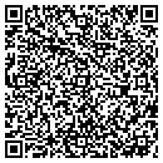 QR-код с контактной информацией организации АКСАР, ООО