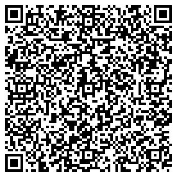 QR-код с контактной информацией организации Романенко (Wenecia), ИП