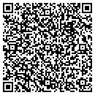 QR-код с контактной информацией организации AC, ИП
