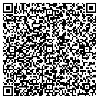 QR-код с контактной информацией организации ВОЛЖСКИЙ МЯСОКОМБИНАТ, ОАО