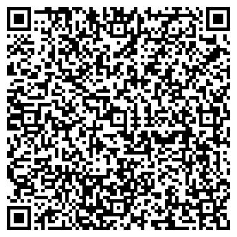 QR-код с контактной информацией организации Багетная мастерская, ИП