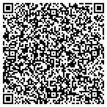 QR-код с контактной информацией организации Костанай Изовер, ТОО