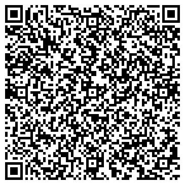 QR-код с контактной информацией организации Новые функциональные материалы, ТОО