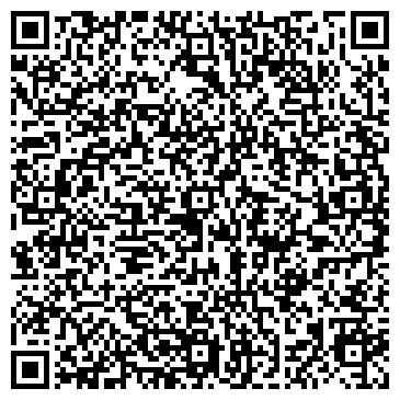 QR-код с контактной информацией организации КаскатОкна, ИП