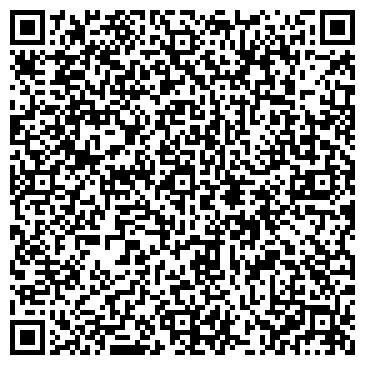 QR-код с контактной информацией организации Аяз, ТОО Строительная компания