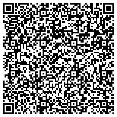 QR-код с контактной информацией организации GGG&Friends CO (ДжДжДж энд Френдс СО), ТОО